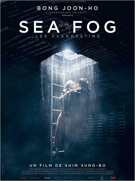 Miss Bobby_Sea Fog