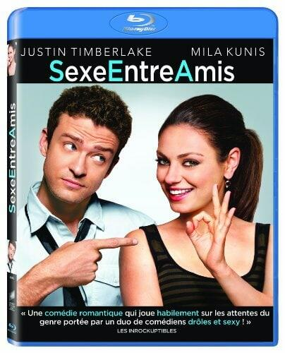 [Test Blu-ray] Sexe entre amis