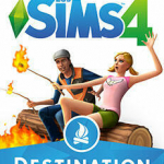 Miss Bobby_Sims 4 - Destination Nature