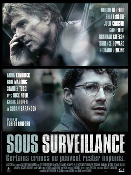 [Concours] Sous Surveillance