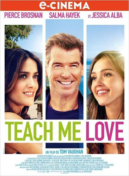 Miss Bobby_Teach me love