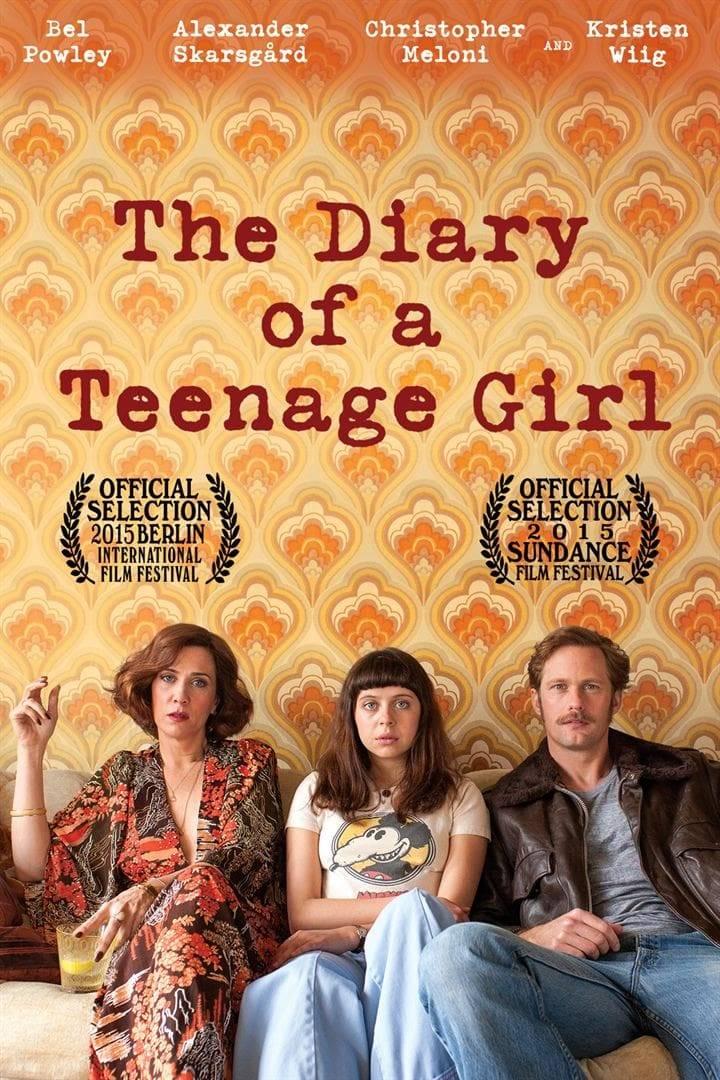 The diary of a teenage girl_film_kristen wiig