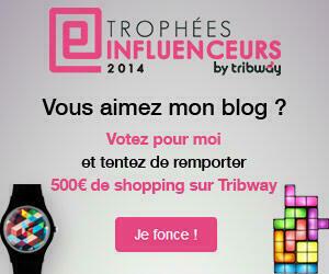 Miss Bobby-Trophées des Influenceurs