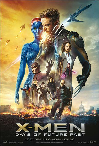Miss Bobby_X-Men Days of future Past