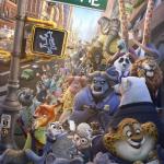 Zootopie film Disney