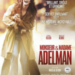 monsieur et madame adelman_film