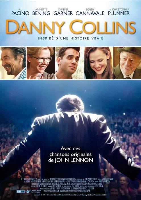 Danny Collins film_Al Pacino
