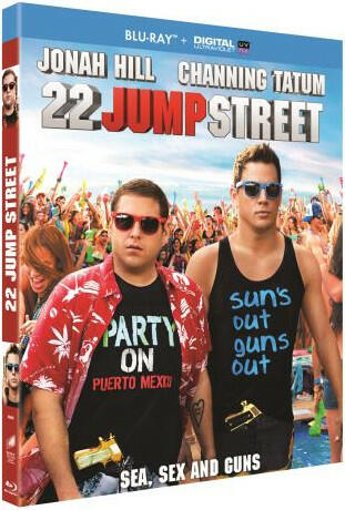 Miss Bobby_22 Jump Street-Blu-Ray