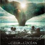 A coeur de l'océan film Chris Hemsworth
