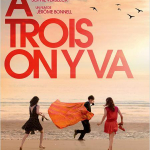 Miss Bobby_A trois on y va_bande annonce