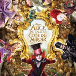 Alice de l'autre côté du miroir_film