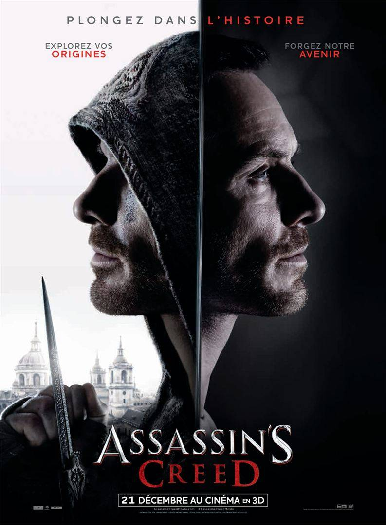 Assassin's Creed_film