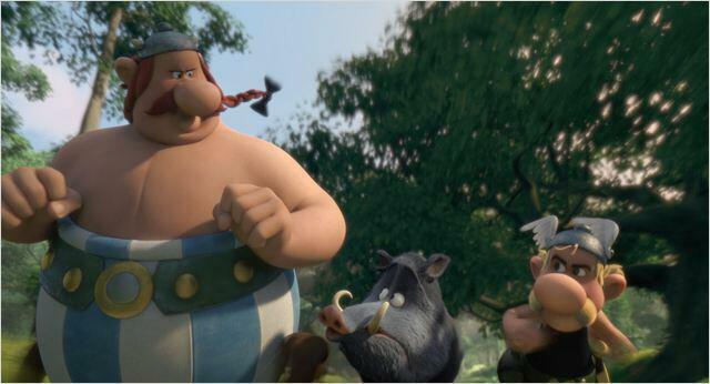 Miss Bobby_Asterix DDD_DVD