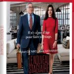 BR Le nouveau stagiaire film Anne Hathaway
