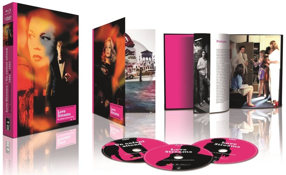BR Love Streams film john cassavetes