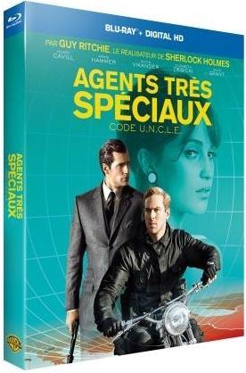 BR_Agents très spéciaux Code UNCLE Henry Cavill
