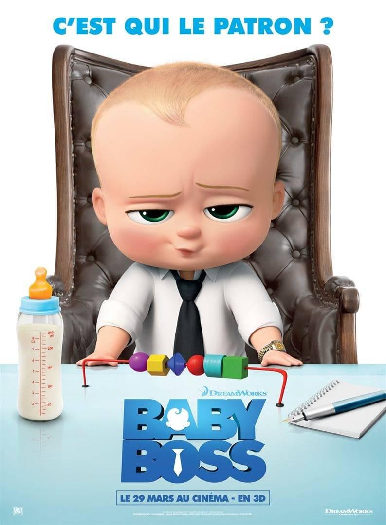 Baby Boss_film