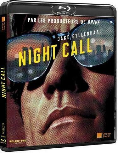 Miss Bobby_Blu-Ray Night Call