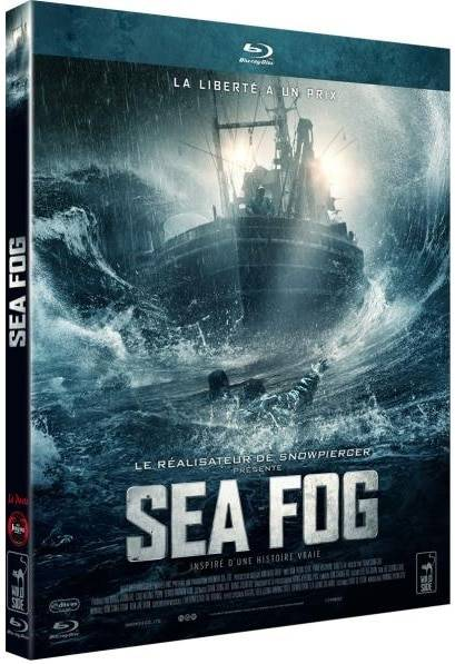 Blu-Ray Sea Fog Critique Film