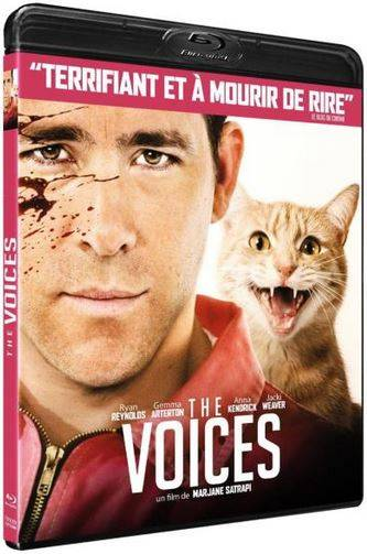Miss Bobby_Blu-Ray The Voices