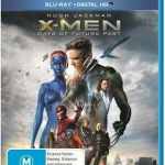 Miss Bobby_Blu-Ray - X-Men - Days of Future Past