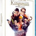Miss Bobby_Blu-Ray_Kingsman services secrets