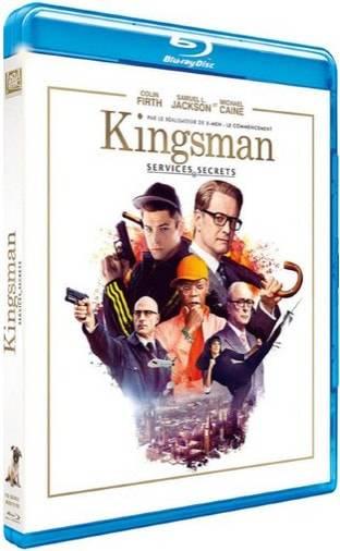 Miss Bobby_Blu-Ray_Kingsman services secrets
