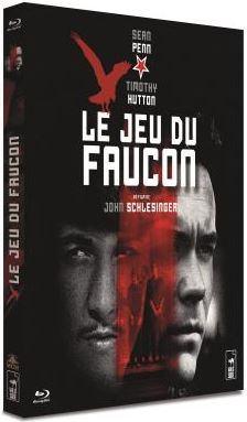 Blu-Ray_Le jeu du faucon_Sean Penn