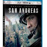 Blu-Ray_San Andreas Dwayne Johnson
