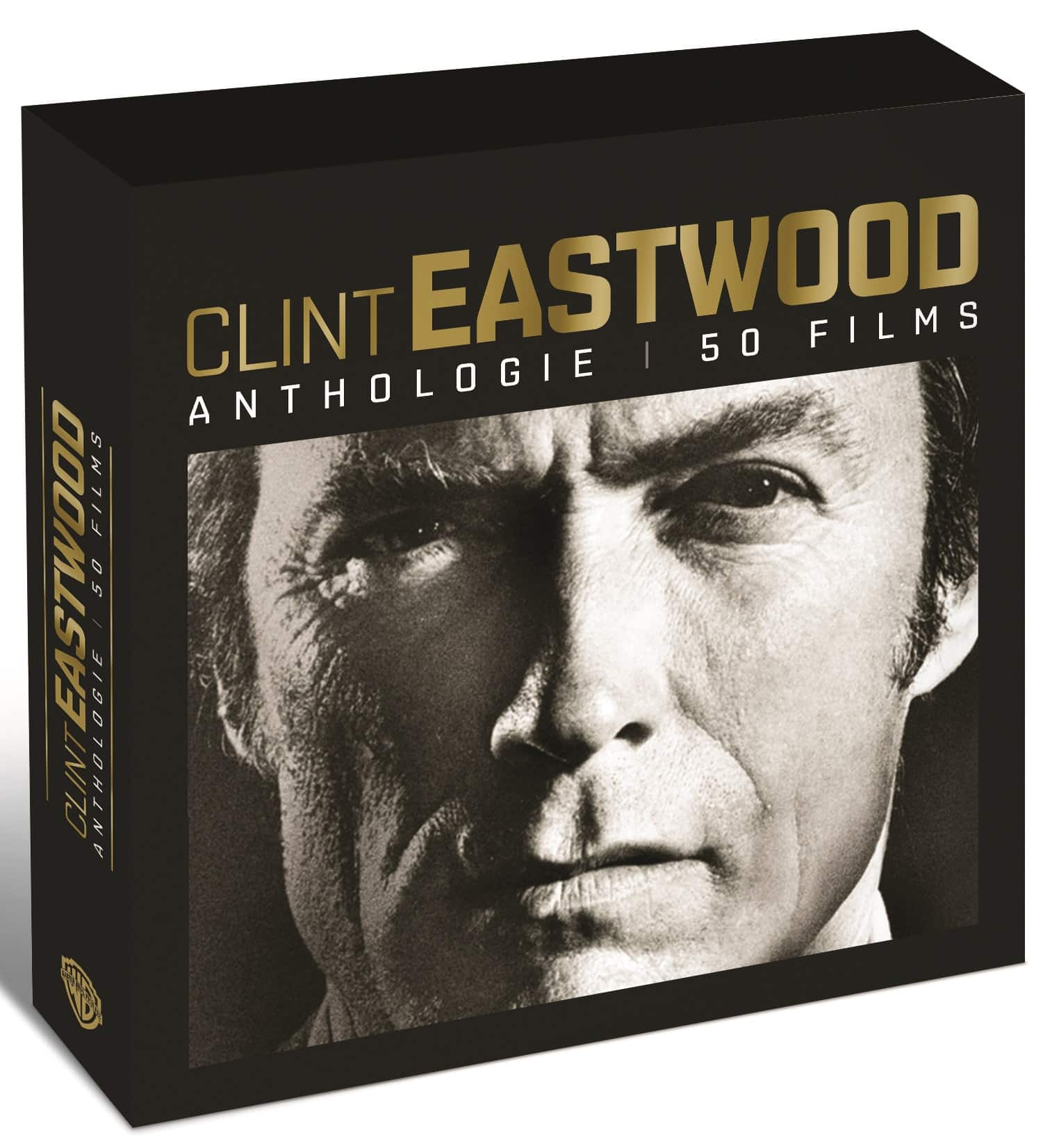 Coffret Eastwood