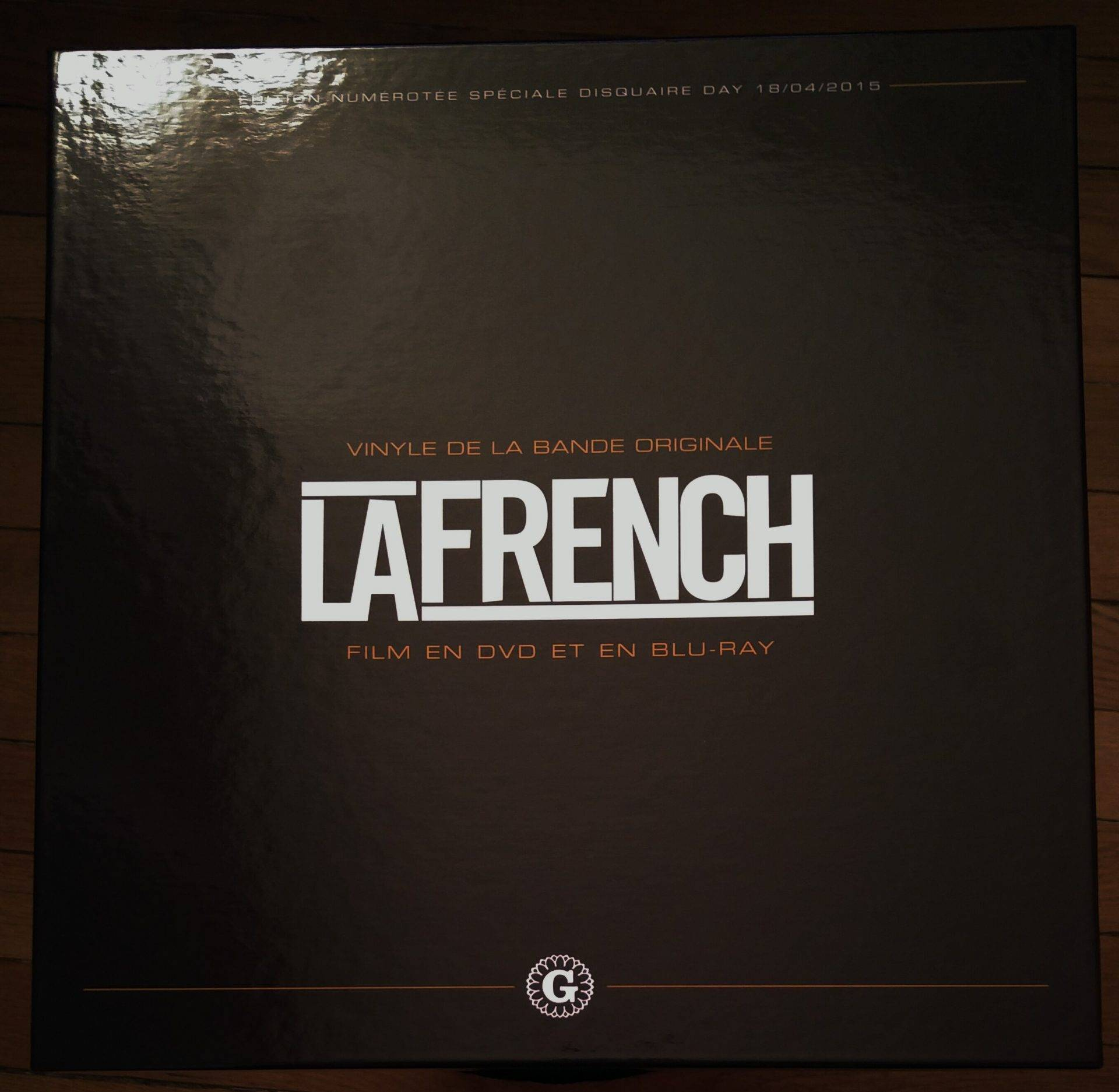 Coffret_La French_film