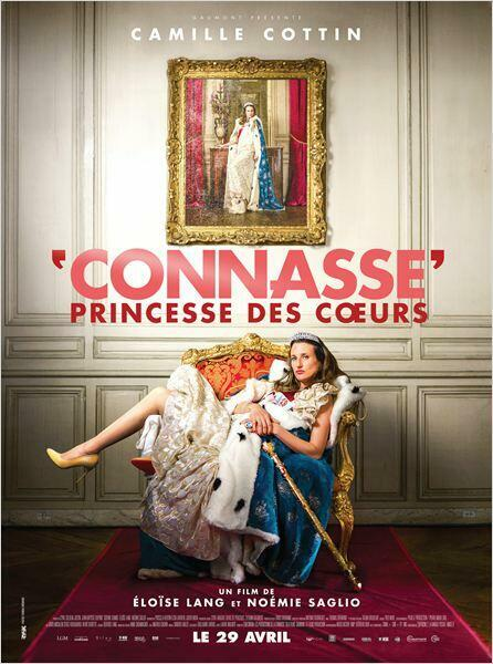 Miss Bobby_Connasse, princesse des coeurs