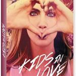 DVD kids in love_film