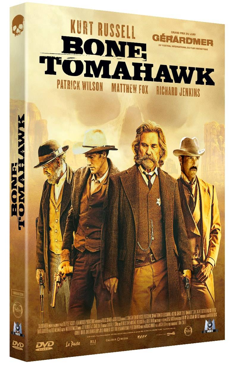 DVD_Bone Tomahawk_film