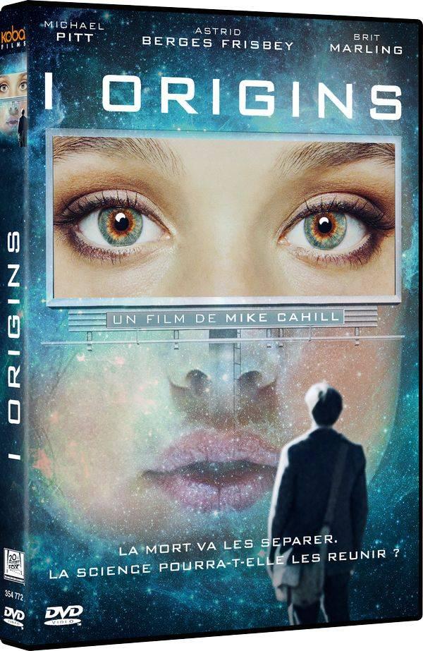 DVD_I Origins_film