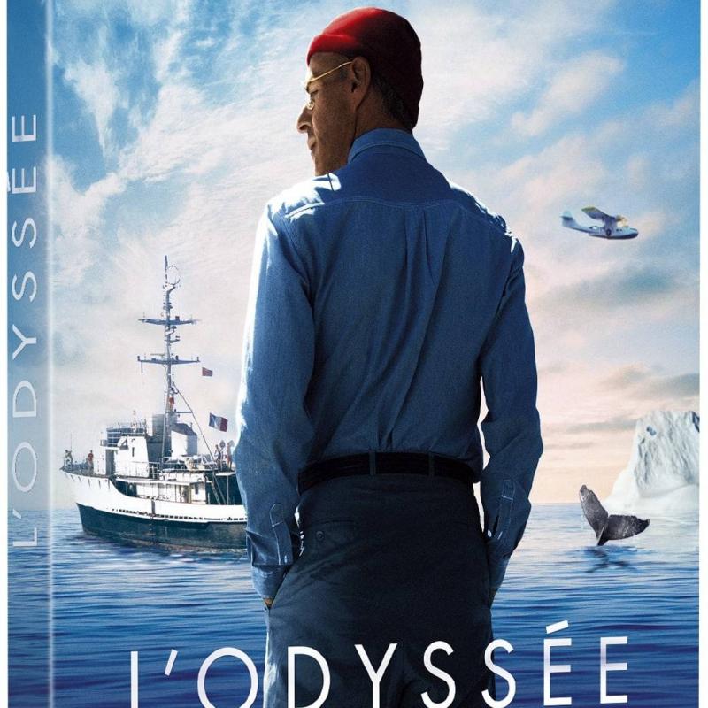 DVD_L'Odyssée