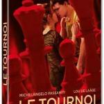 DVD_Le tournoi Elodie Namer