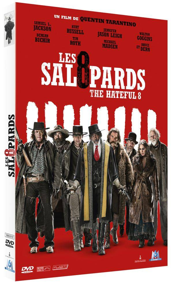 DVD_Les 8 salopards