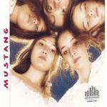 DVD_Mustang film