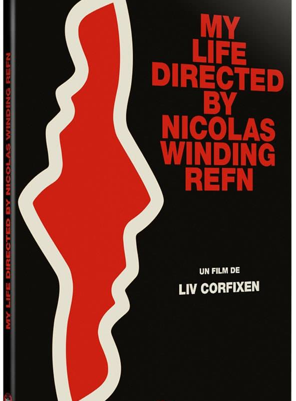 DVD_My life directed by nicolas winding refn_film