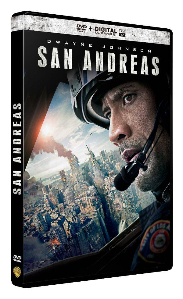 DVD_San Andreas_Dwayne Johnson