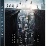DVD_Seven Sisters