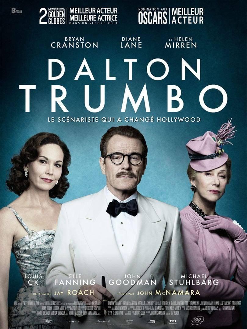 Dalton Trumbo_film_Bryan Cranston