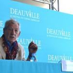 Deauville 2015 - Jour 7 - Ian McKellen