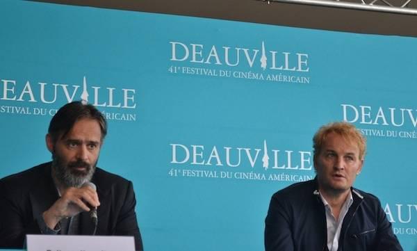 Deauville-Jour 2-Everest Jason Clarke