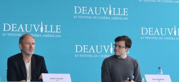 Deauville-Jour 2-Life