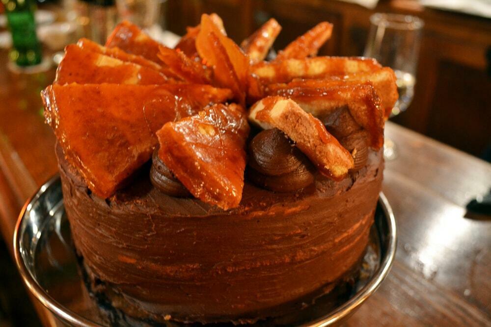 Miss Bobby_Dobos torte