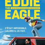 Eddie the Eagle_film