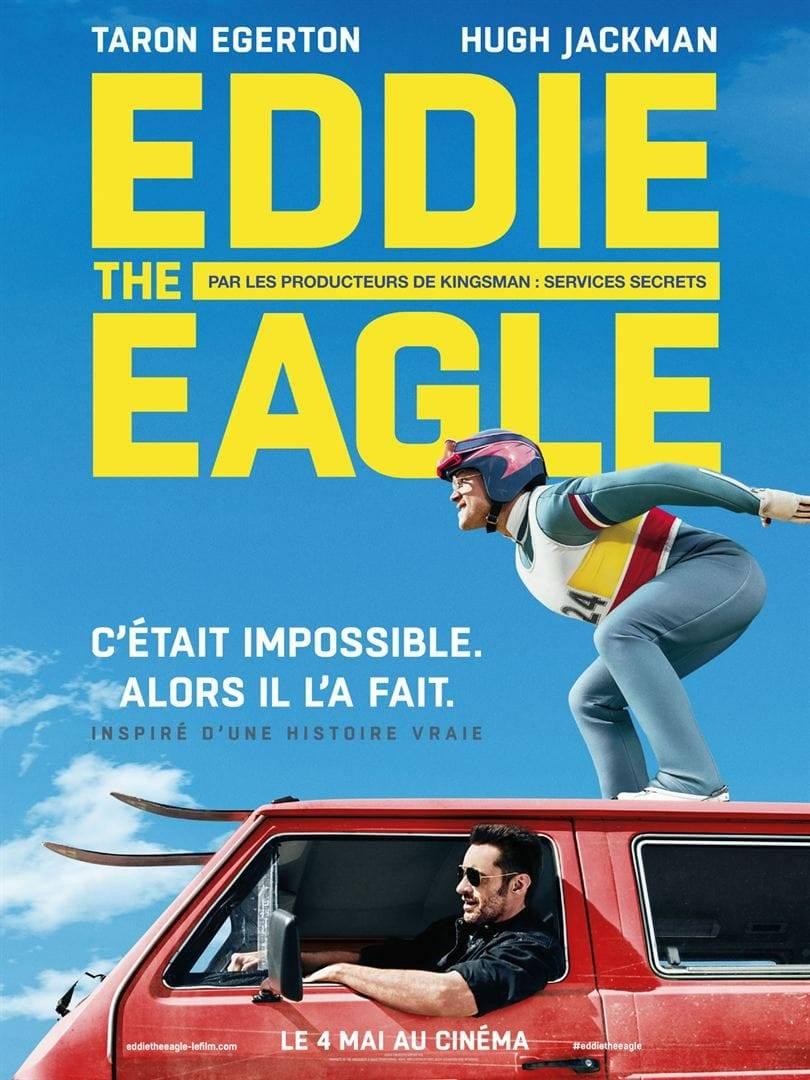 Eddie the Eagle_film