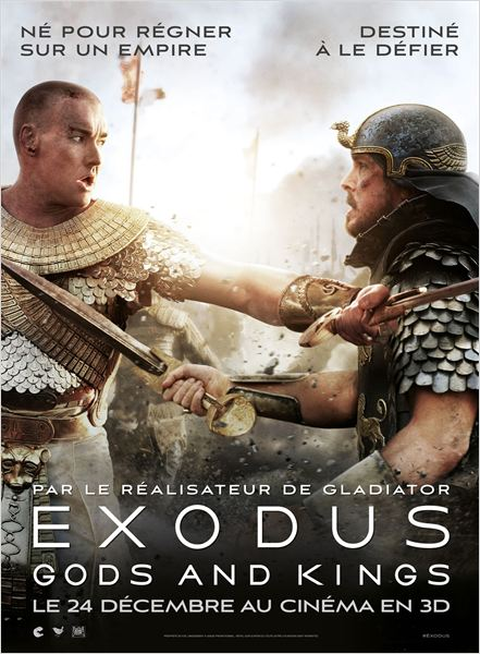 Miss Bobby_Exodus - Gods and Kings